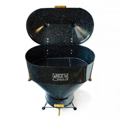 Churrasqueira Apolo 10 Esmaltada - Weber