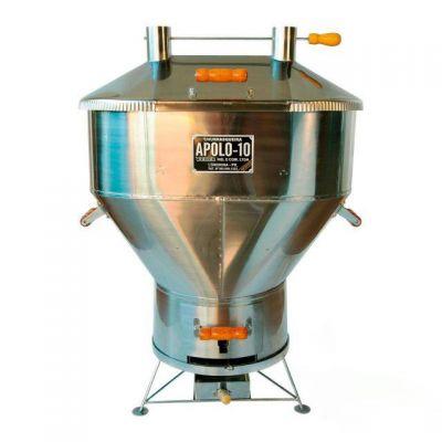 Churrasqueira Apolo 10 Inox AISI 304 - Weber