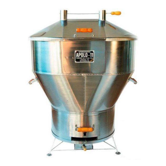 Churrasqueira Apolo 11 Inox AISI 304 - Weber