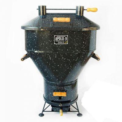 Churrasqueira Apolo 9 Esmaltada  - Weber