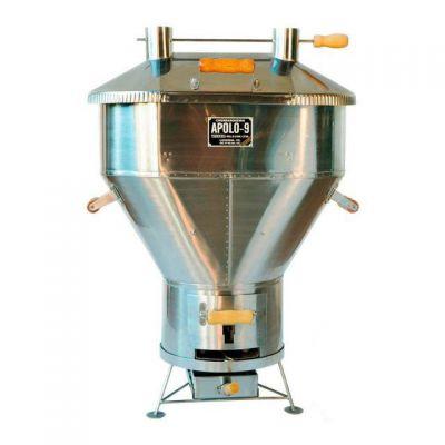 Churrasqueira Apolo 9 Inox AISI 304 - Weber