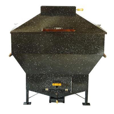 Churrasqueira Apolo Industrial Esmaltada  - Weber